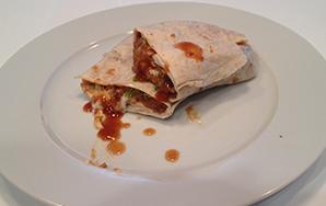Taco Bell Burrito As Fleshlight: AnInquiry