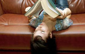 Bad Form: 5 Reading Habits We Need To Kick