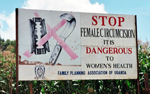 Let's Get Educated About Female GenitalMutilation