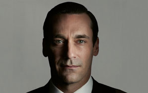What 'Mad Men' And The New Pope Have In Common