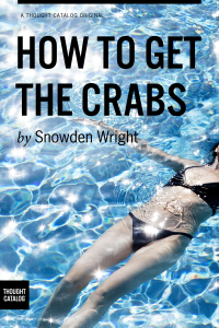 How To Get The Crabs