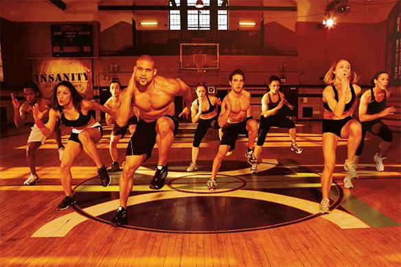 Surviving A Workout Plan & Healthy Diet When You Love TV, Cookies And Sleep Too Much