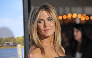 Can We Leave Jennifer Aniston Alone Yet?