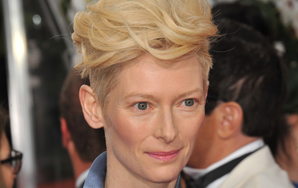 22 Facts That Prove Tilda Swinton Is The World's Most Fascinating Creature