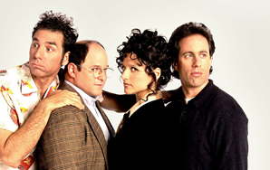 5 'Seinfeld' Plots Killed By The Internet