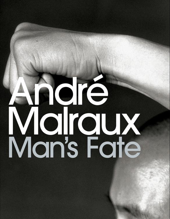 Man's Fate (La Condition Humaine)
