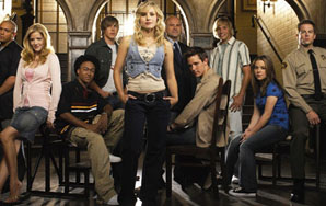 If A Veronica Mars Movie Isn't Made, Everything Beautiful WillDie