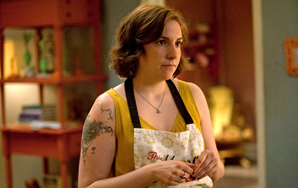 What's Up With Lena Dunham?: Celebrating Women's Bodies
