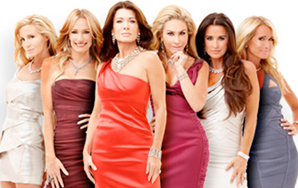 "If The Real Housewives of Beverly Hills Were Scripted:  ""A Shot Through The Heart (Handed To You By A Hand With No Body)"""
