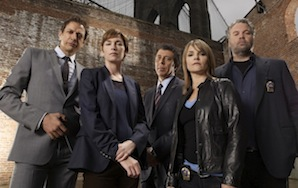 "Signs You're Too Obsessed With ""Law & Order: Criminal Intent"""