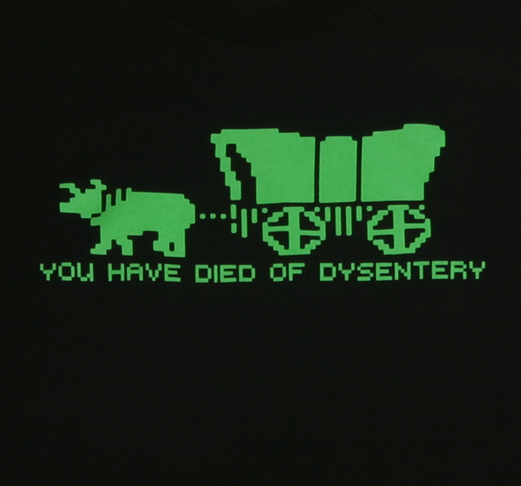 I've Been Lying About Oregon Trail This Entire Time