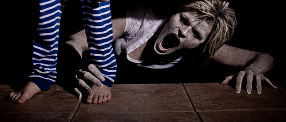 15 Things That Make Us Paranoid… Or Is It Just Me? Crap, It's Probably Just Me