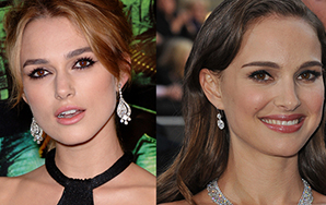 28 Celebrity Pairs That Are Practically Identical Looking