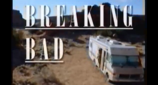 If Breaking Bad Were Produced In 1995