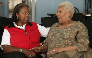 The Devotion Project Presents The Cutest Lesbian Couple Ever