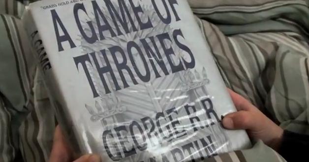 Game Of Thrones Princess Bride Mashup