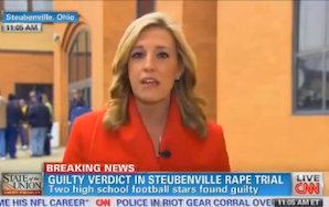 CNN's Steubenville Coverage Matches 2011 'Onion' Athlete-Rape ParodyVideo