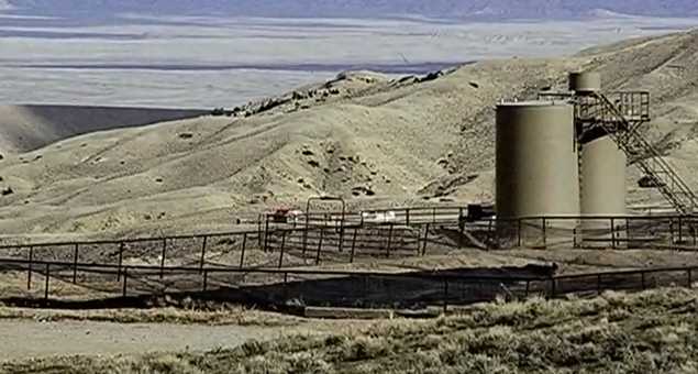 What The Frack Is Fracking?