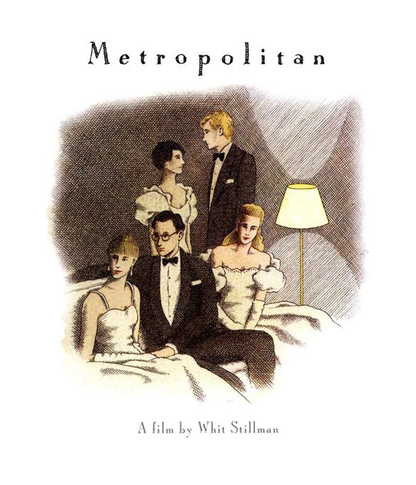 Metropolitan (The Criterion Collection)