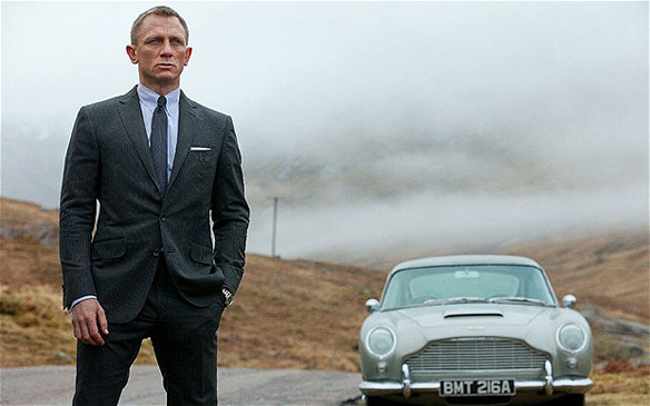 Why Kathryn Bigelow Should Direct The Next Bond Film