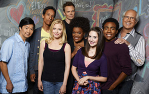 This Week's 'Community' Recap: Advanced Documentary Filmmaking
