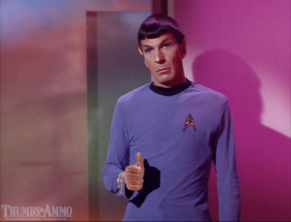 spock 584