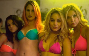 The Only Review Of 'Spring Breakers' You'll Need ToRead