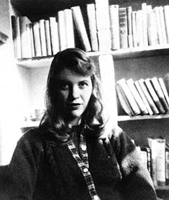 Sylvia Plath Quotes, Paraphrased