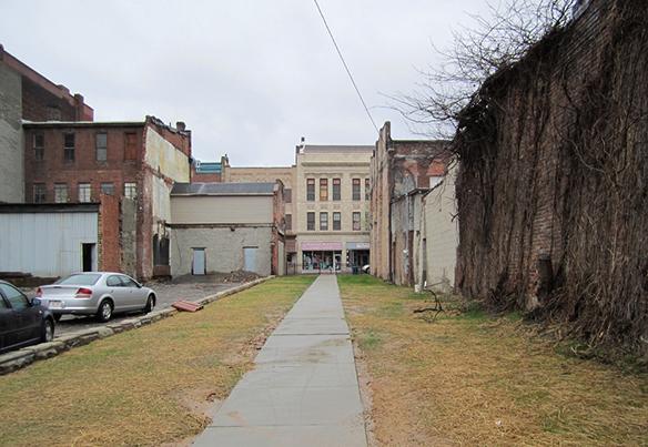 Steubenville - Ohio Office of Redevelopment