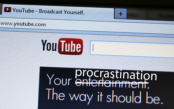 The 10 Best YouTube Channels To Procrastinate Your Day Away On