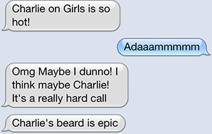 19 Rules For Texting Your NewCrush