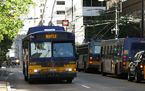 I Had A Bad Experience On A Seattle City Bus