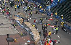 An Open Letter To The BostonBomber(s)