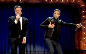 Jimmy Fallon's 10 Best 'Late Night' Moments