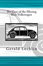 The Case of the Missing Blue Volkswagen