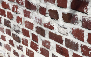 How To Stare At A BrickWall