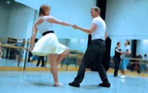 If You Don't Like Dancing, You'reWrong