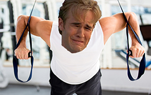 10 Gym Problems That Make Being Out Of Shape And Unhealthy Seem Like BetterOptions