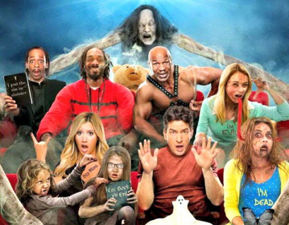 Scary Movie 5 Is The Worst Movie Of The Year So Far Thought Catalog