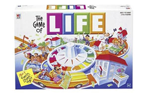 The Game Of Life: 20-Something Edition