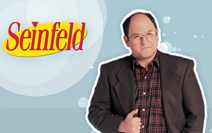 How George Costanza Influenced My Teen Years