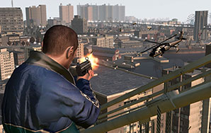 Grand Theft Auto: The OC
