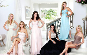 """If The Real Housewives of Beverly Hills Were Scripted: """"Finale, Or, Even Rich People Can Get LymeDisease"""""""
