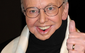 Waiting For Westboro At Roger Ebert'sFuneral