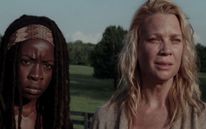 Andrea And Michonne: The Only Female Friendship On TV You Need To Care About Right Now