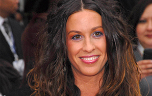 Me And Alanis Morissette
