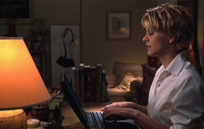 In Online Dating ITrust