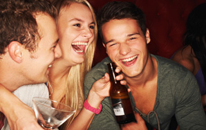 21 Signs You're The PartyFriend