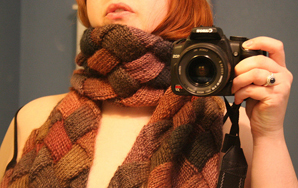 8 Killer Things You Can Wear As A Scarf