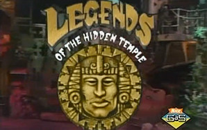 5 Key Moves To Winning 'Legends Of The HiddenTemple'
